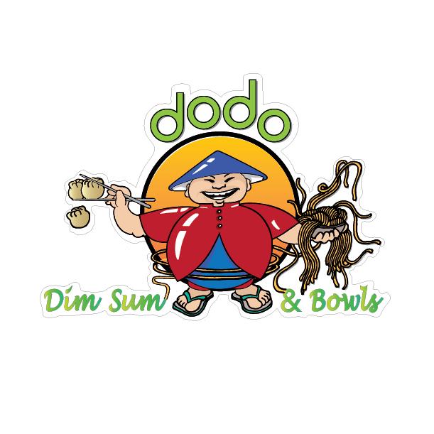 Dodo Dim Sum & Thai Bowls